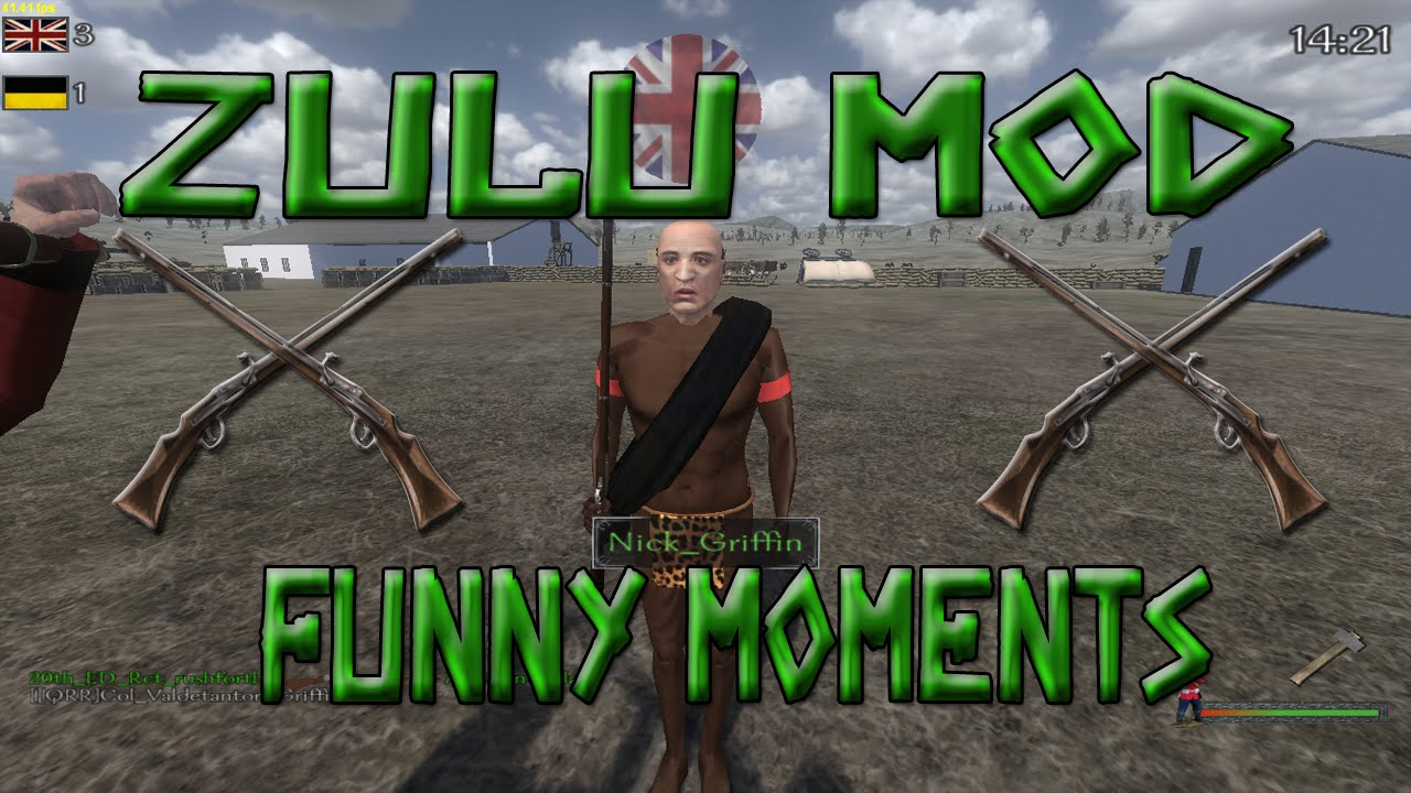 Mount & Blade 2 Bannerlord: Nude Player prend 60 ennemis