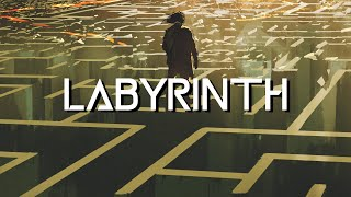 Labyrinth by Legna Zeg Inudstrial Electronic Royalty-Free Music