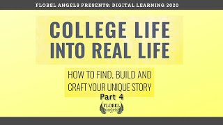College Life Into Real Life - Part 4