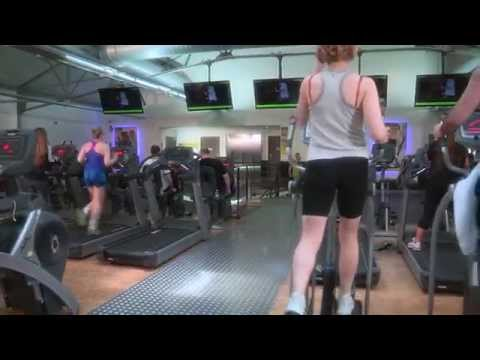 Fitness Park - Issy-les-Moulineaux