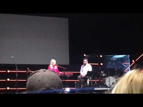 A Little Longer Chords By Brian Jenn Johnson Worship Chords