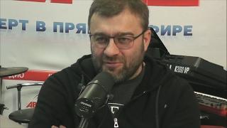 М.Пореченков боится постельных сцен с тех пор, как снимался в немецком кино