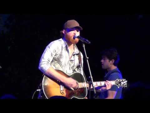 Eric Paslay, I want to be your friday night