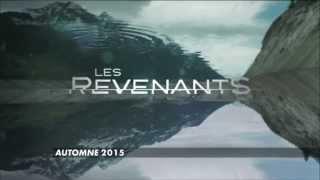 Les Revenants - Teaser Trailer 2ª temporada Oficial #2
