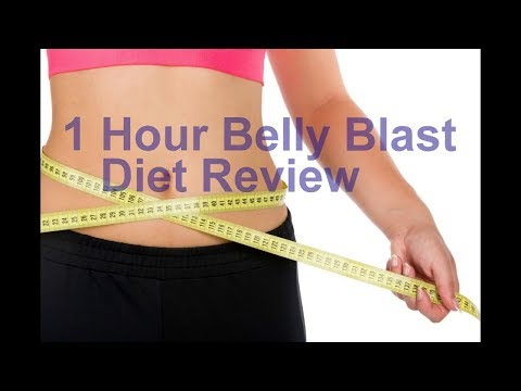 1-hour-belly-blast-diet-review-  -1-hour-belly-blast-diet-program-review