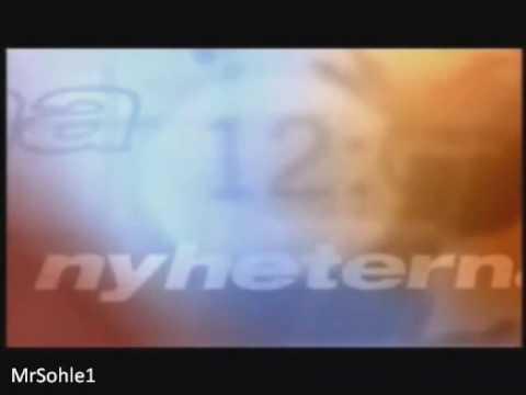 Svenska Tv Tabbar & Annat Roligt - Svenska Bloopers /// DEL 1