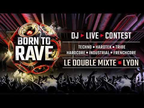 KANGAROO - Contest BTR Lyon 2018 (Set Hardtek/Tribecore)