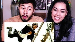 AYAN | Suriya | Diamond Chase Fight Scene | Reaction!