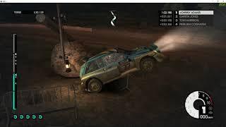 Dirt 3 - Rally Kenya - Race 5 of 5, Kenya, Mwatate - Gameplay