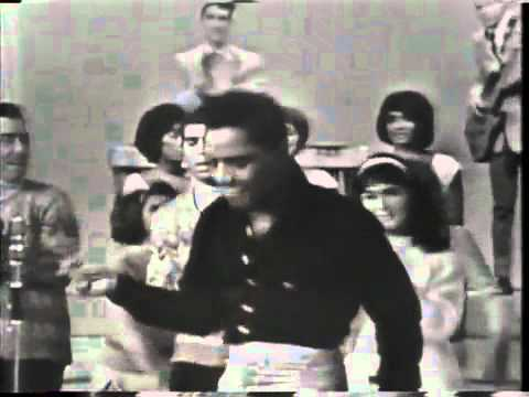 Jackie Wilson  Baby Workout   on Shindig 1965