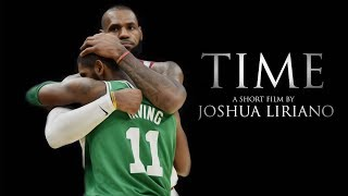 "LeBron James - ""TIME"" (Short Film 2018)"