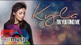 Kyla Fix You And Me Official Lyric Video
