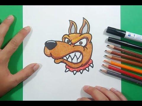 como-dibujar-un-perro-paso-a-paso-47-|-how-to-draw-a-dog-47