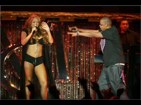 Mariah Carey - Bye Bye - Ultimate REMIX ft Bone Thugs & Jay-Z