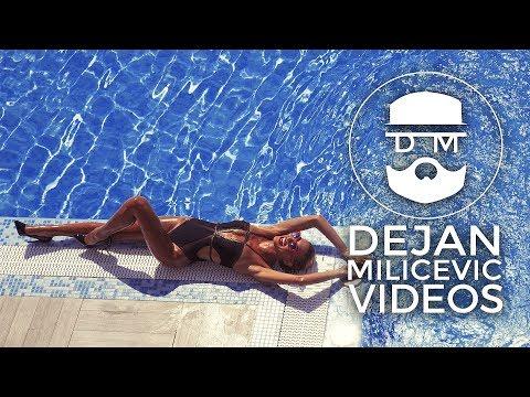 Model presentation Jelena Markulic a movie by Dejan Milicevic