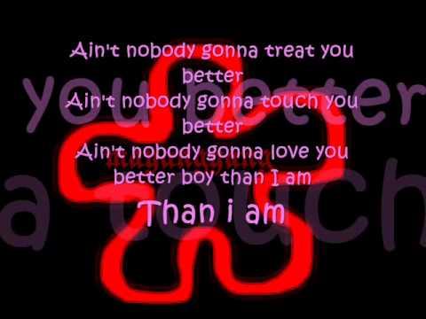 i am-mary j. blige with lyrics