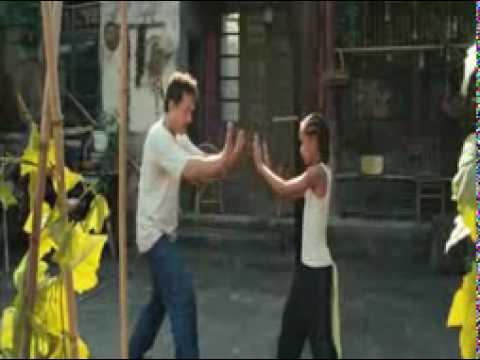 YouTube- The Karate Kid 2010 - Trailer.avi