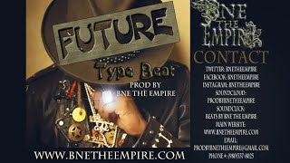 Future It Never Happened (WATTBA) Prod By BNE THE EMPIRE
