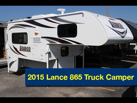 princess craft rv 2015 lance 865 truck camper at princess craft rv 2755