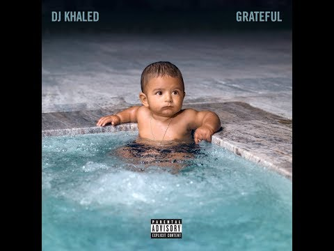 DJ Khaled - Nobody ft. Alicia Keys & Nicki Minaj (Instrumental) | GRATEFUL