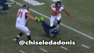 NFL Week 11 Primetime Game Highlight Commentary (Eagles vs Cowboys & Falcons vs Seahawks)