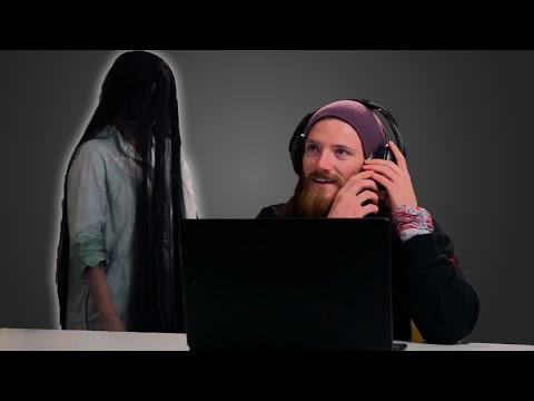 People Get Pranked Watching 'The Ring Tape'