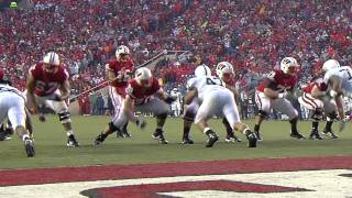 Wisconsin vs. Penn State Highlights