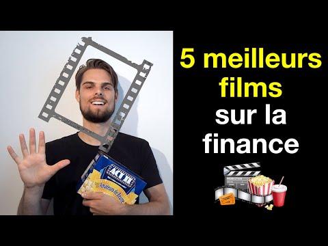 Les 5 meilleurs films sur la finance