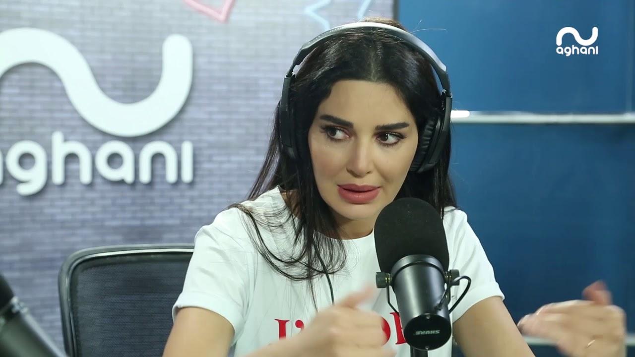 سيرين عبد النور: الشعب السوري احتضنني،أفضّل قصة حب بيني وبين تيم حسن بعيدا عن الهيبة!