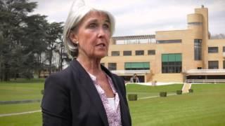 Interview - Christine Jouret, petite fille de Paul Cavrois
