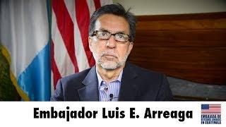 Videos: Luis E. Arreaga - Wiki...