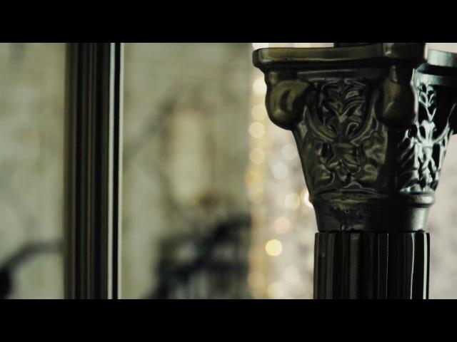 Exploring Palazzo Versace Dubai | Ballroom