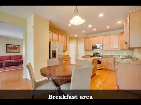 Single Family Home For Sale:Chantilly VA:Samson Properties