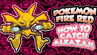 How to evolve kadabra in pokemon leaf green and fire red videos