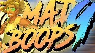 mad boops 9