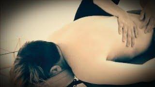 Massage relaxant californien / lemniscate