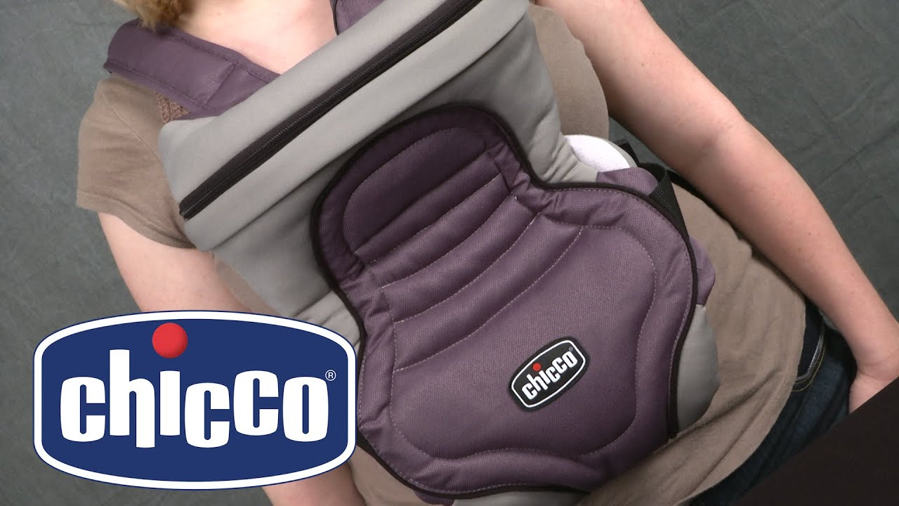 Coda 2 Way Infant Carrier From Chicco
