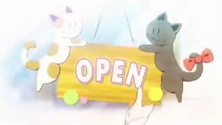 [AMV] аниме клип- эй мисс кис кис ( кошачий рай)