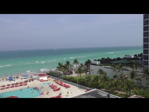 Buy Apartment For $128k On The Beach In Miami Sunny Isles Florida