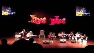 Kolam Susu - Koes Plus Live Akustik @ Balai Kartini 27 September 2013