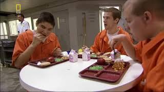 Американские Тюрьмы First Timers