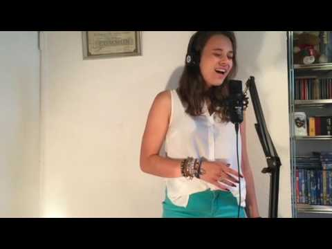 Don't Let Me Down - The Chainsmokers ft. Daya (Cover by Lara Samira)