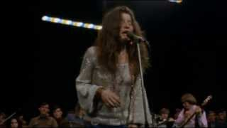 Janis Joplin   Ball And Chain Live in Germany 69) [HD]