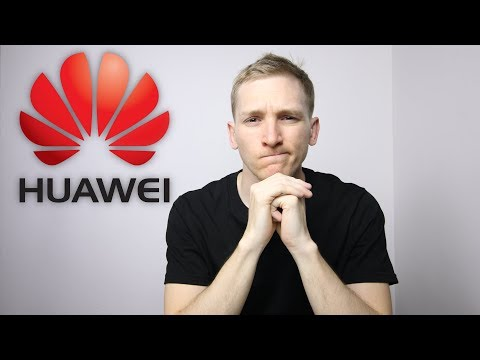 Google BANS Huawei - Implications For You...