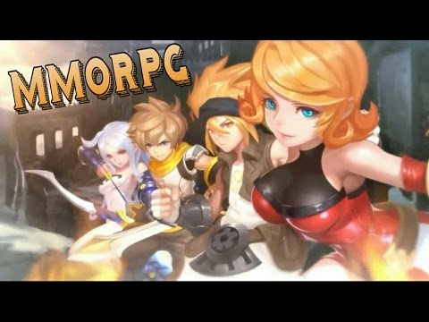 Top 14 New Best MMORPG Android & IOS 2016