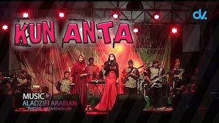 KUN ANTA Zaitun Najwa feat Ervina Alfi ALADZIFI Arabian Music Gambus