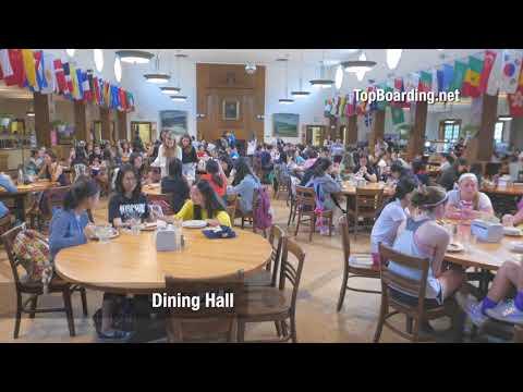 The Hotchkiss School, Sense of Community