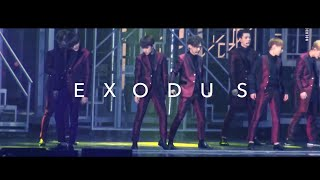 [LIVE] EXO「EXODUS」Special Edit. from EXO PLANET#2 -The EXO'luXion-