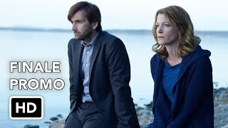 Gracepoint 1x10 Promo (HD) Series Finale