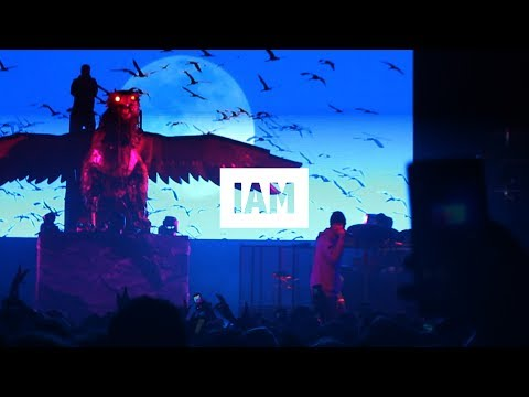 Travis Scott live in London o2 Brixton Day 1 | THIS IS LDN [EP:120]